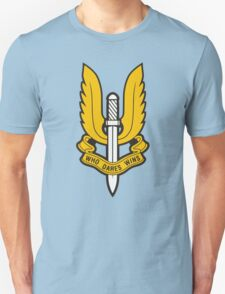 Special Air Service 2 T-Shirt