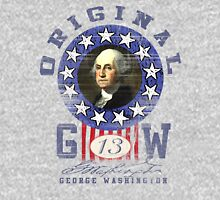 george washington Unisex T-Shirt