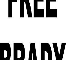 FREE BRADY by designbook