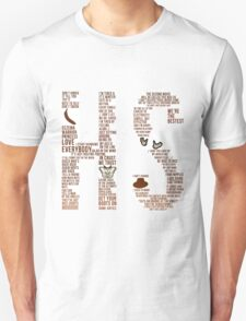 Harry Styles - Brown T-Shirt
