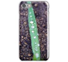 earthed iPhone Case/Skin