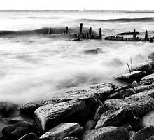Lake Michigan by richhillphoto