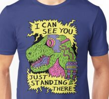 Eye Rex Unisex T-Shirt