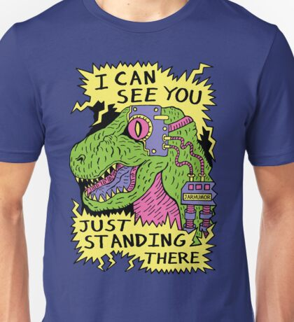 Eye Rex T-Shirt