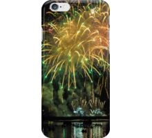 Happy Birtday, America! iPhone Case/Skin
