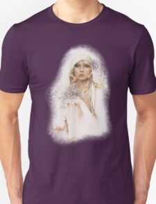 """Sara"" by Sara Moon Unisex T-Shirt"