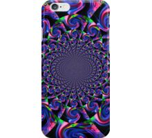 Kinky Kaleidoscope iPhone Case/Skin