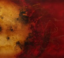 Mars by Heather Offord