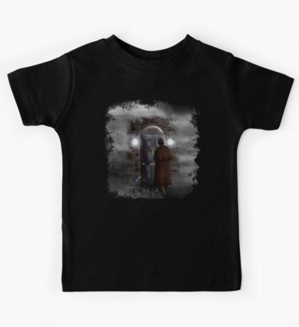 Haunted house Baker street 221b Kids Tee