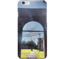 Railway Arch iPhone Case/Skin