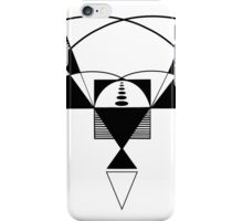 Lord Vader iPhone Case/Skin