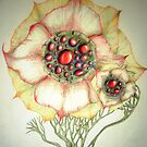 Floribunda Globosus by Helena Wilsen - Saunders