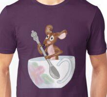 Teacup Admiral Unisex T-Shirt