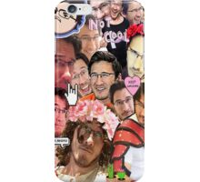 Super Fab Markimoo iPhone Case/Skin