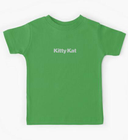 Pulp Fiction - Kitty Kat Kids Tee