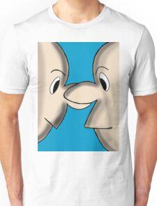 Conversation Unisex T-Shirt