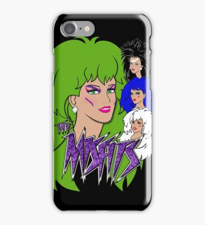 The Misfits iPhone Case/Skin