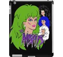The Misfits iPad Case/Skin