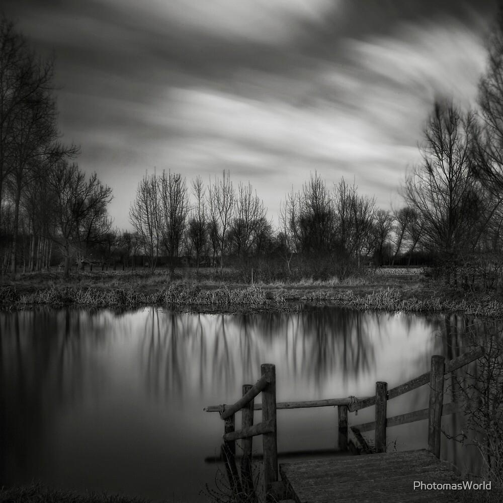 From Dawn till Dusk by PhotomasWorld