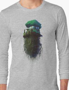Laputa Long Sleeve T-Shirt