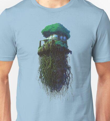 Laputa Unisex T-Shirt