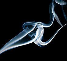 Smoking by Aaron Radford