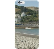 SEA FRONT HOTEL iPhone Case/Skin