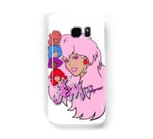 Jem and the Holograms Samsung Galaxy Case/Skin