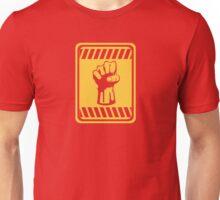 [blox] Fist Unisex T-Shirt