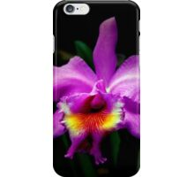 ~Raymond's Orchid~ iPhone Case/Skin