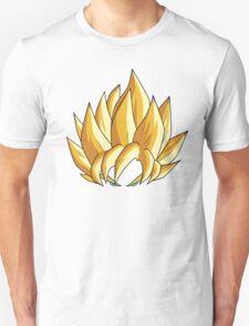Goku's New Do (Dragonball Z) T-Shirt