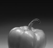 Pepper by Perry Van Dongen