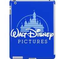 Walt Disney Pictures - Logo iPad Case/Skin