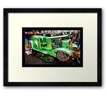 Mint! Framed Print