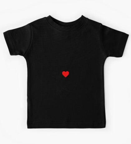 A Clockwork Heart Kids Tee