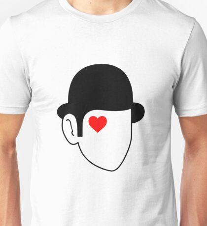 A Clockwork Heart Unisex T-Shirt