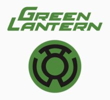 green lantern Kids Clothes