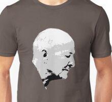 Robert A. Heinlein Unisex T-Shirt