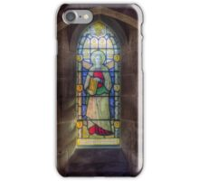Always Faith iPhone Case/Skin