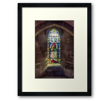 Always Faith Framed Print