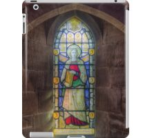 Always Faith iPad Case/Skin