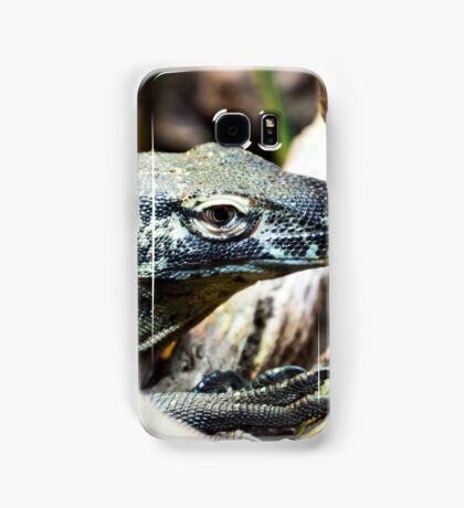 Baby Komodo Dragon Samsung Galaxy Case/Skin