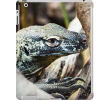 Baby Komodo Dragon iPad Case/Skin