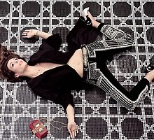 Floor by Radek Gorka