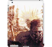 Mad Max iPad Case/Skin