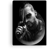 Far Cry Canvas Print