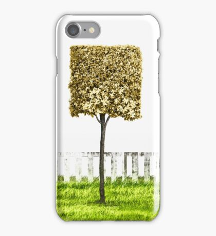 Tree Rebel iPhone Case/Skin