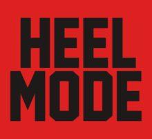 Heel Mode by KVKVKV