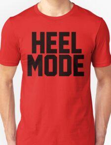 Heel Mode T-Shirt