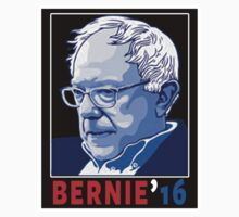Bernie Sanders for President (2016) by FAdesigns